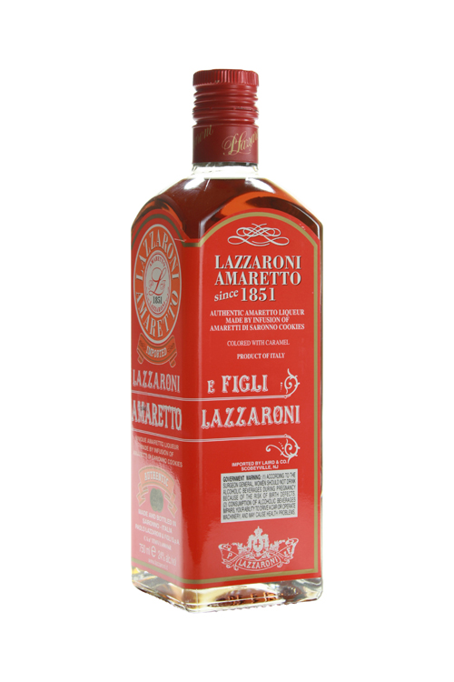 What Is Amaretto Liqueur? - thespruceeats.com