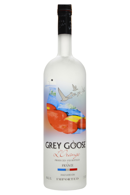 grey goose l 39 orange vodka. Black Bedroom Furniture Sets. Home Design Ideas