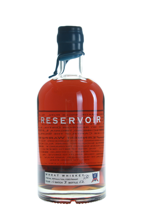 Image result for reservoir wheat whiskey