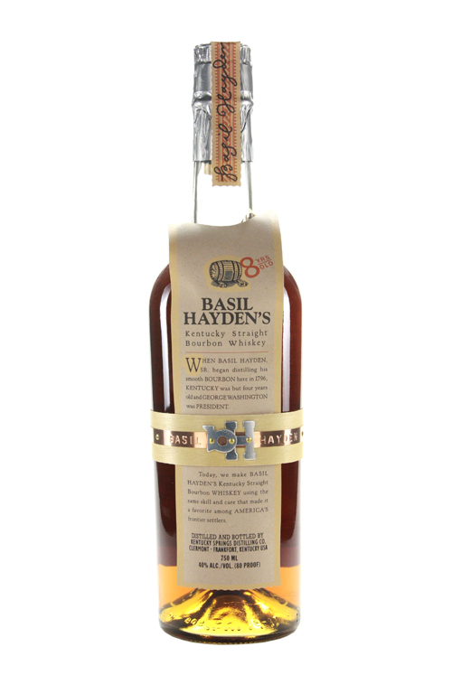 NVBasil Hayden's Small Batch Bourbon