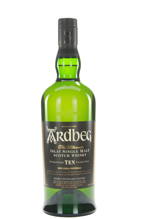 NV Ardbeg 10 Year Old