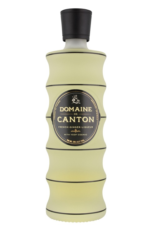 NV Domaine Canton Ginger