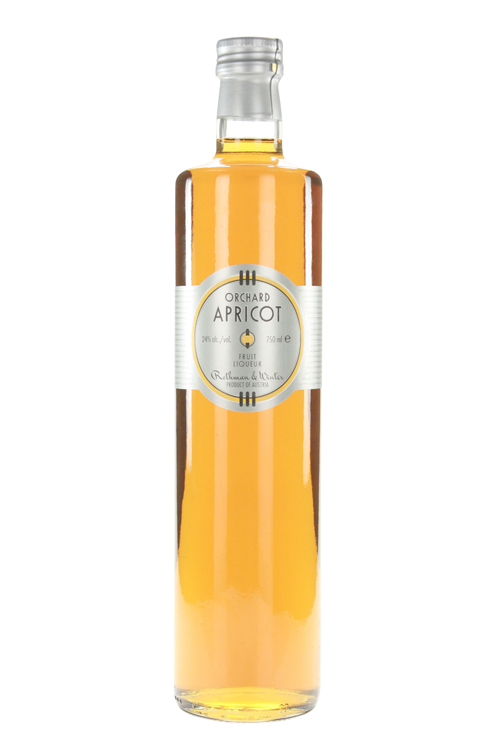 NVRothman and Winter Orchard Apricot Liqueur