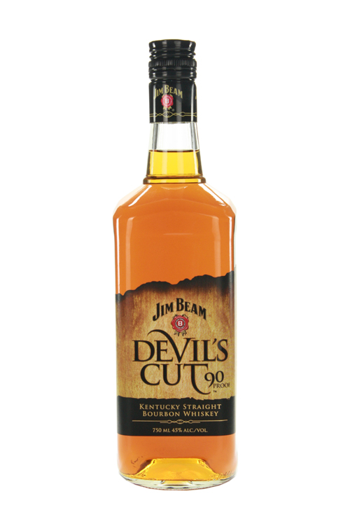 NVJim Beam Devil Cut