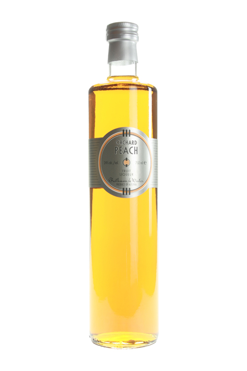 NVRothman and Winter Orchard Peach Liqueur