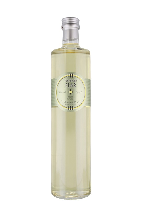 NVRothman and Winter Orchard Pear Liqueur