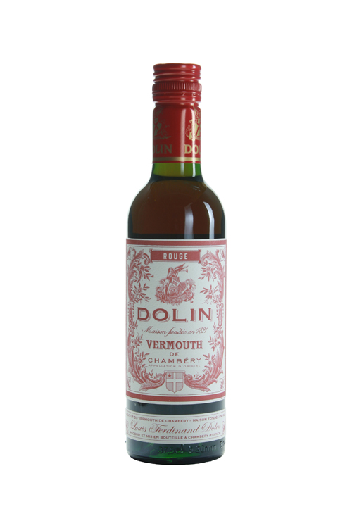NV Dolin Rouge Vermouth