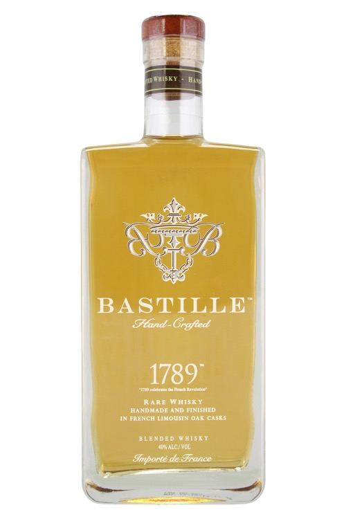 NV Bastille Whiskey 1789
