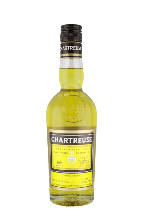 NVChartreuse Yellow