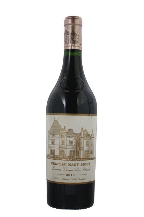 2011Haut Brion
