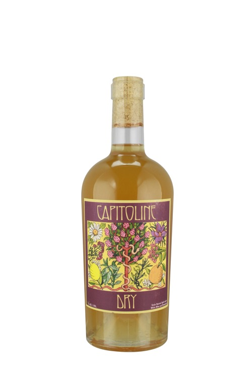 NVCapitoline Dry Vermouth