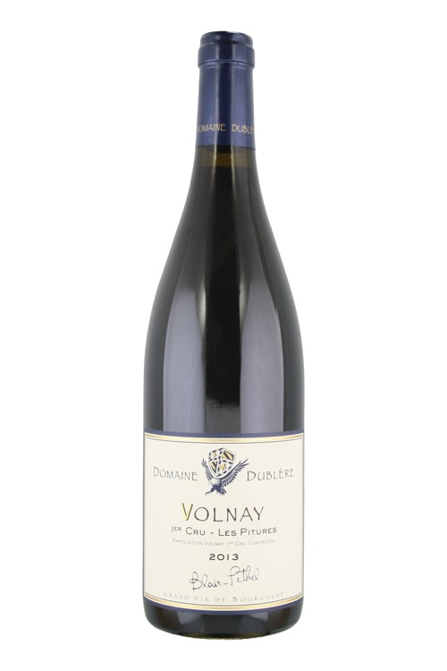 2013Domaine Dublere Volnay 1er Cru Les Pitures