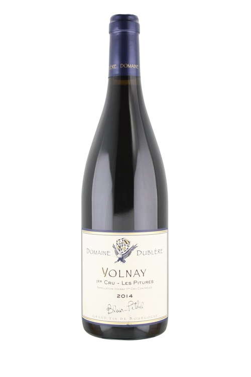 2014Domaine Dublere Volnay 1er Cru Les Pitures