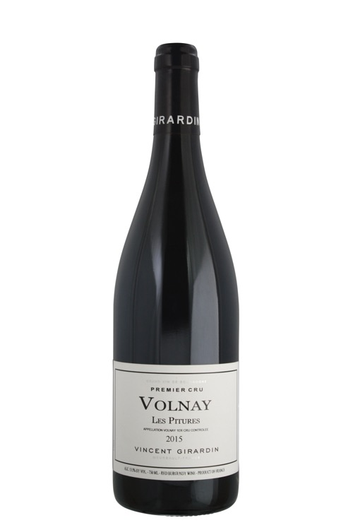 2015Girardin Les Pitures Volnay Premier Cru