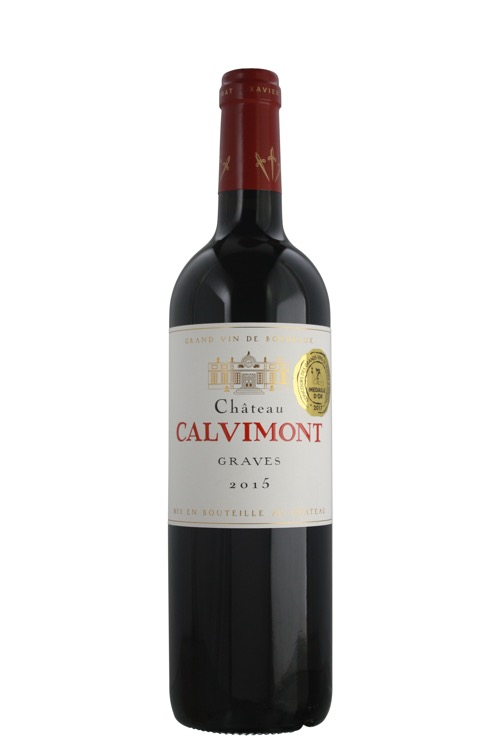 2015Calvimont Red