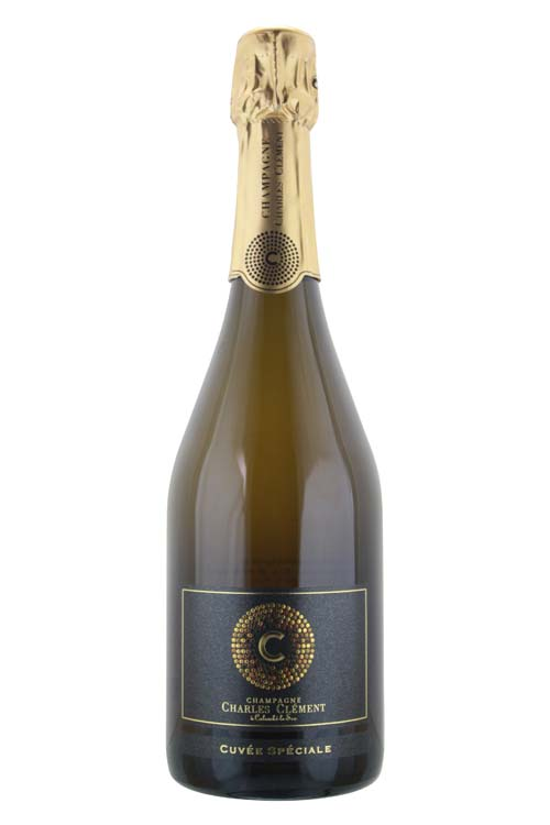 NVCharles Clement Cuvee Speciale