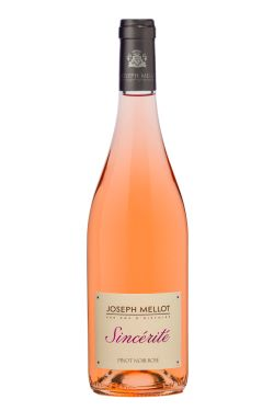 2017Joseph Mellot Sincerite Rose of Pinot