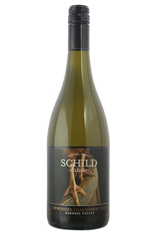2018 Schild Estate Unwooded Chardonnay