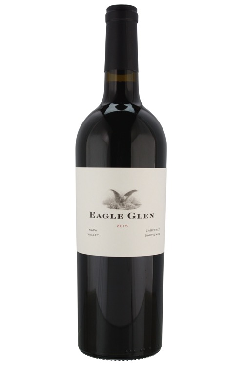 2018Eagle Glen Cabernet Sauvignon Napa Valley